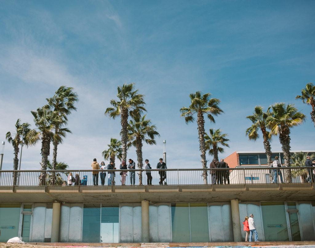 street photography ioana birdu barcelona
