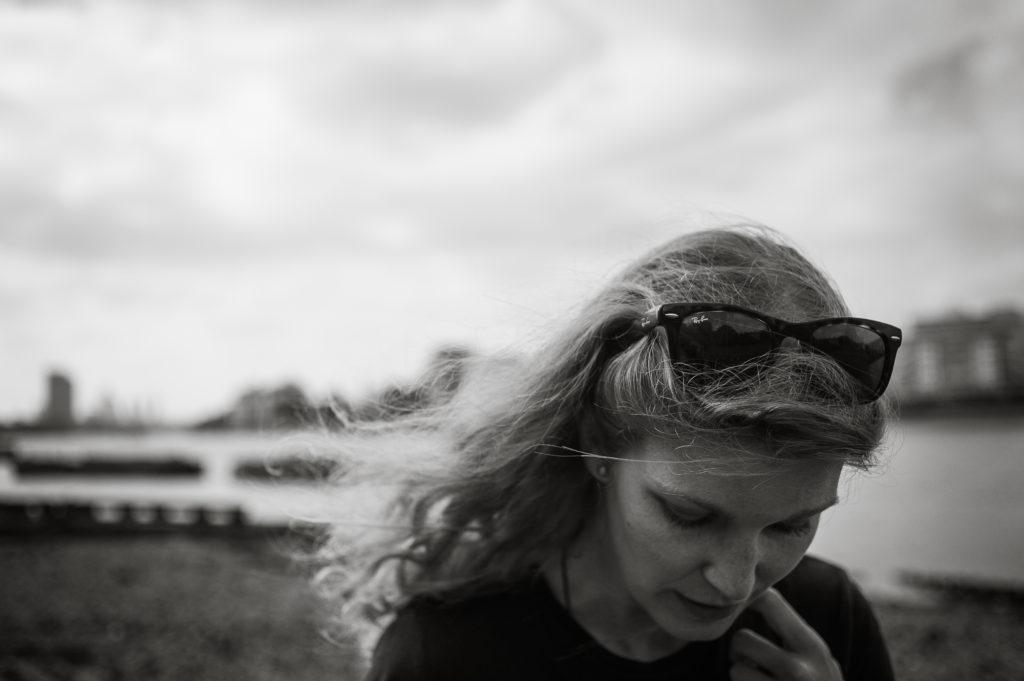 Ioana Birdu portraits