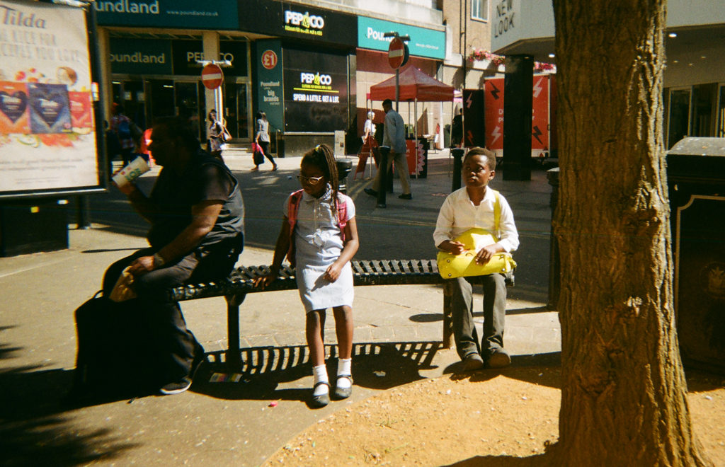 Ioana Birdu, street photography