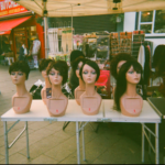 Behind the click, episode 2: Mannequins